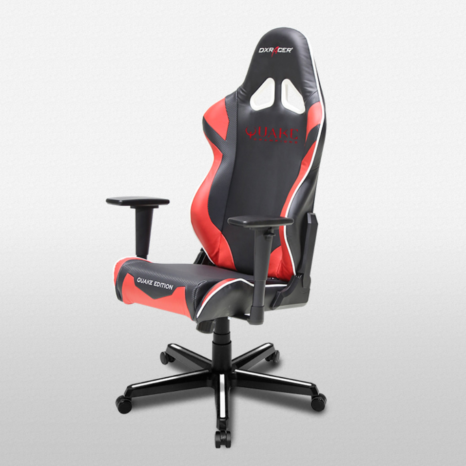 Dxracer Office Chair Dxracer Office Chairs Oh Rz205 Nr Pc Gaming Chair Racing Computer Chair Gaming 637813362997 Ebay