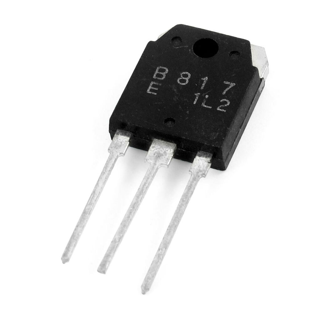 A Simple Switching Transistor Circuit