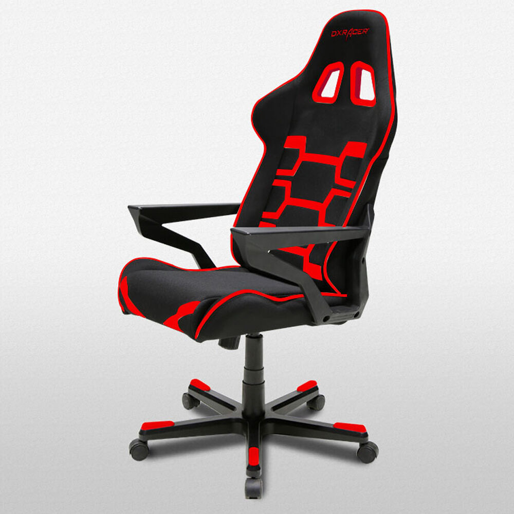 gaming chair ebay banquet covers rent dxracer office chairs oh/oc168/nr racing seats computer 798993476659 |