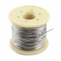 Nice Nichrome Wire Gauge Chart Images -- Resistance Of ...