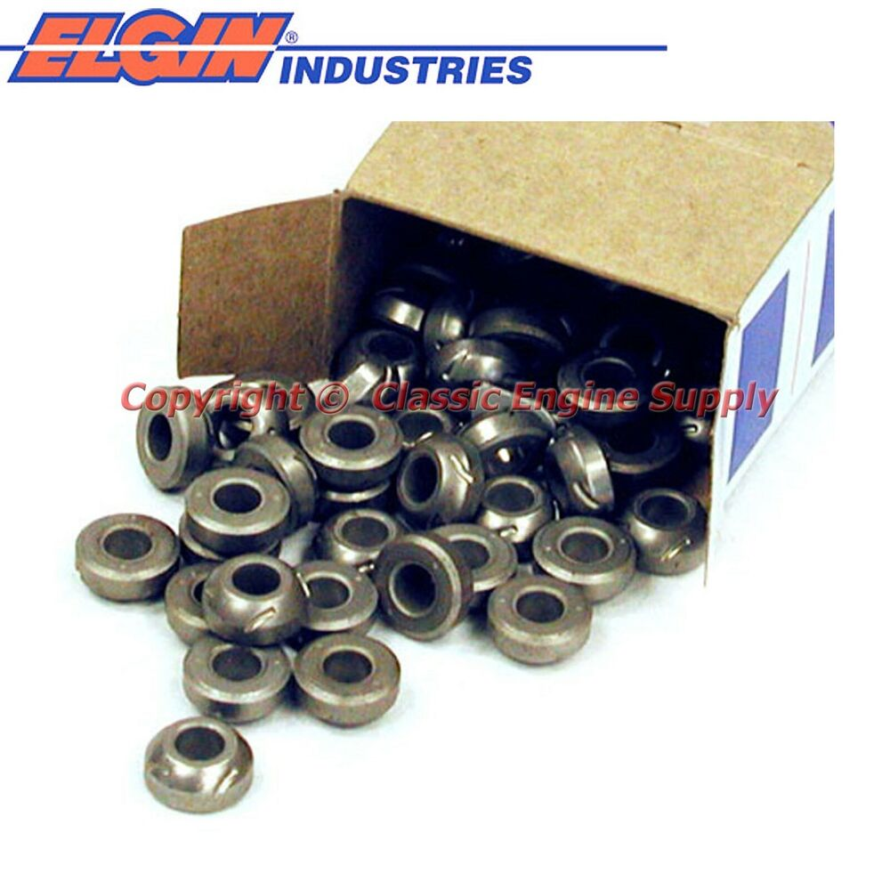 hight resolution of details about new box of 100 rocker arm pivot balls 6 cylinder v8 sb chevy engines