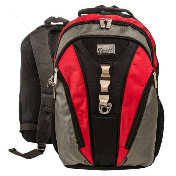 15quot 156quot Nylon Laptop Backpack Carrying Case Bag For ASUS