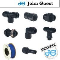 6mm John Guest Pneumatic Push Fit Fittings For Water Air ...