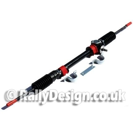 Ford Escort MK2 RHD Heavy Duty Steering Rack 2.2 Ratio