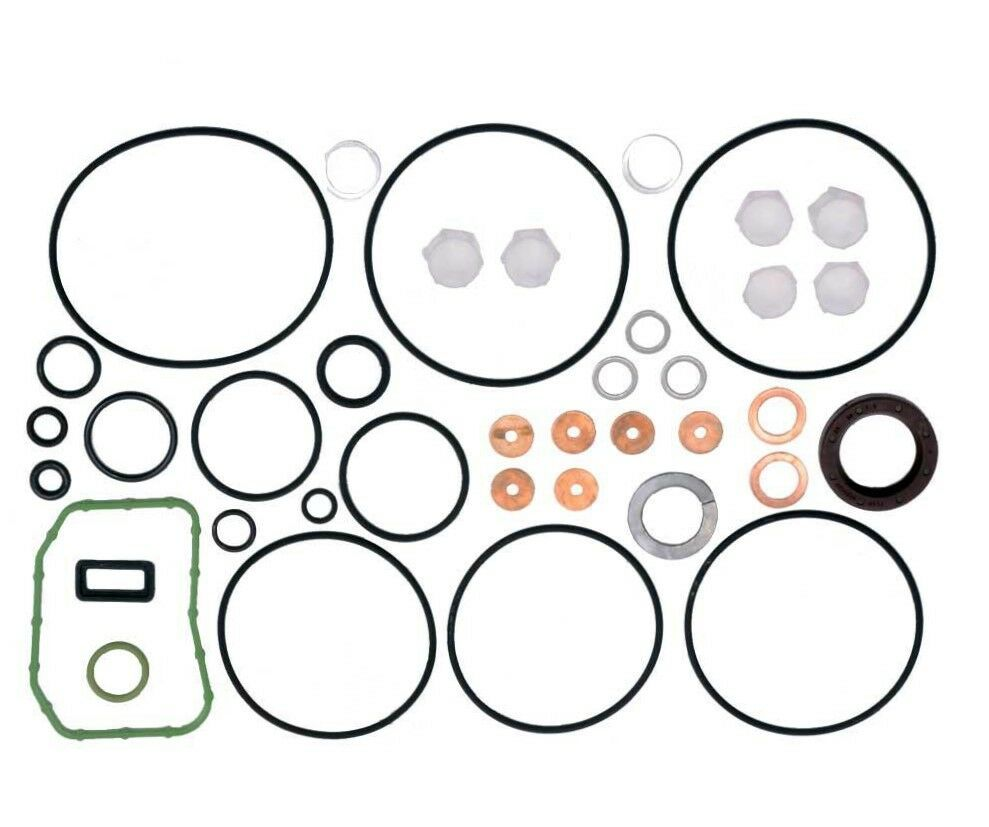 DIESEL FUEL PUMP REPAIR KIT/SEALS KIT AUDI A4 A6 A8 2,5TDI