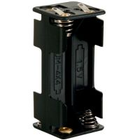 4 AAA Cell Battery Holder