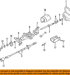ford ranger steering column wiring diagram wiring library rh 6 csu lichtenhof de 1996 ford f 150 steering column diagram 1997 ford f250 steering column  [ 1000 x 933 Pixel ]