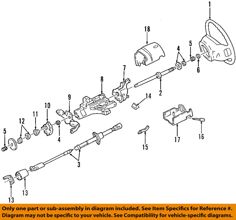 hight resolution of ford ranger steering column wiring diagram wiring library rh 6 csu lichtenhof de 1996 ford f 150 steering column diagram 1997 ford f250 steering column