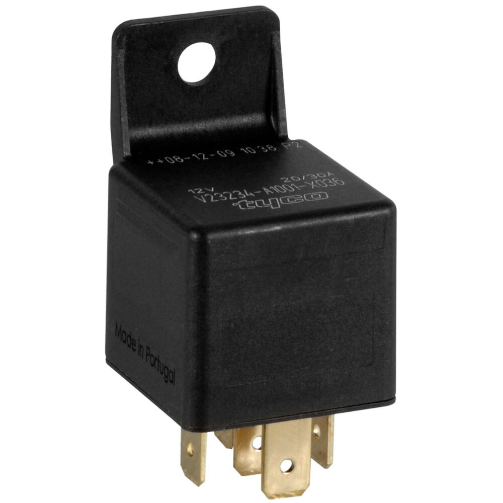5 Pin Spotlight Relay