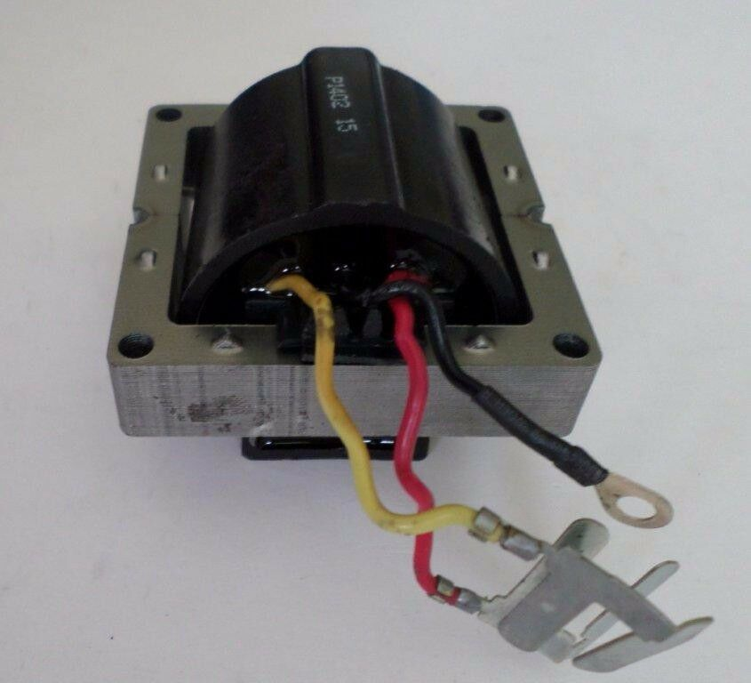 Gm Hei Ignition Information