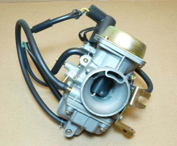 Carter 150cc Go Kart Parts - Year of Clean Water
