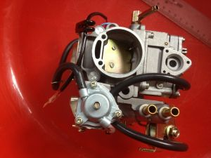 carb Carburetor fit SUZUKI CARRY CARBURETOR F5A F5B F6A T