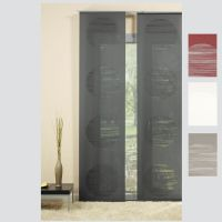 Unique Sliding Curtain Surface Panel Room Divider Neutex ...