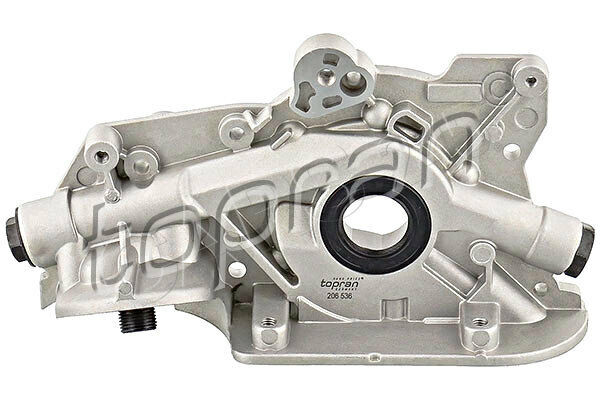 Engine Oil Pump Fits OPEL Astra H Gtc G Coupe Cabrio F67 2