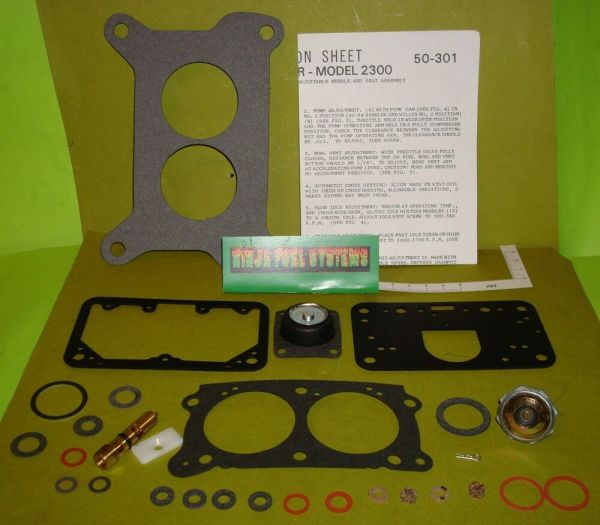 20+ Holley 4412 Rebuild Kit Pictures and Ideas on STEM Education Caucus