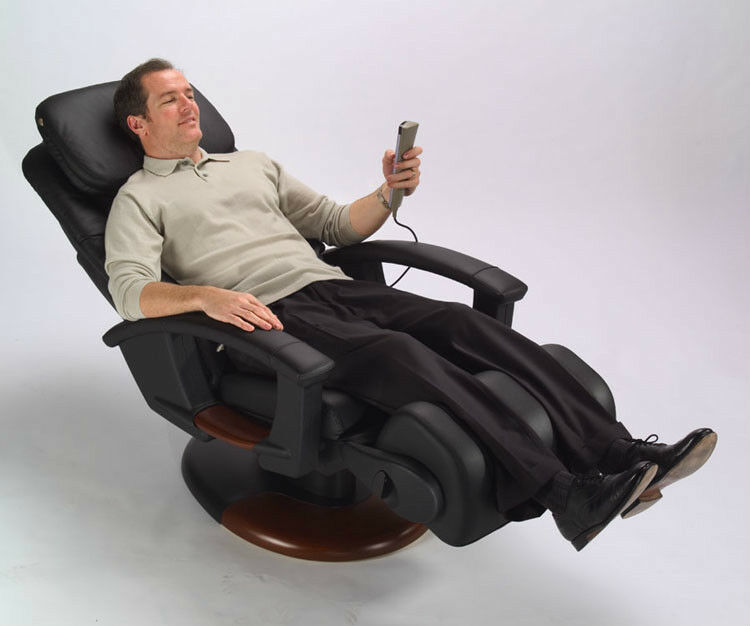 Refurbished HT135 Human Touch Massage Chair