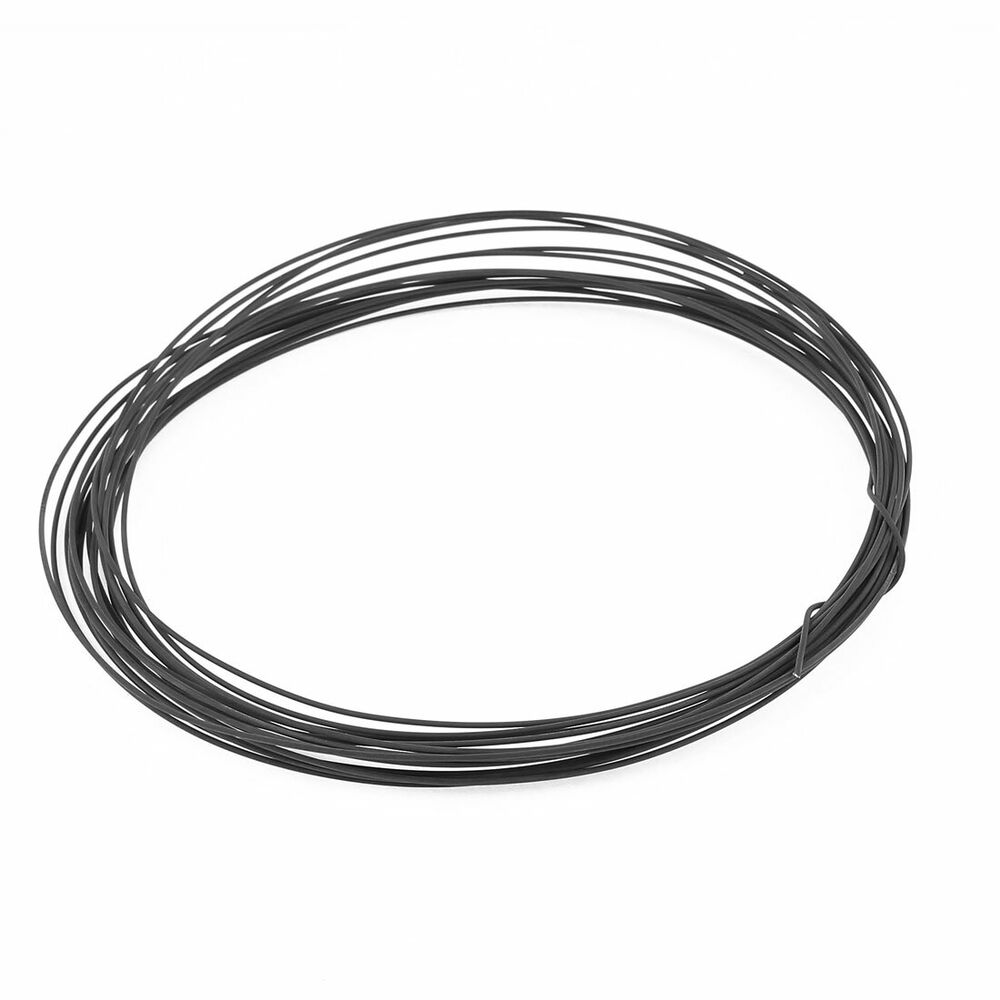 Nichrome 80 Heating Element 1.4mm 15 Gauge AWG 33ft Roll