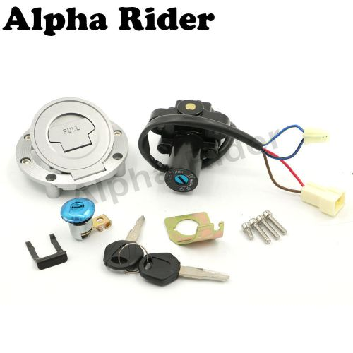 small resolution of for yamaha yzf r1 r6 r6s fz6 fjr1300 ignition switch lock yamaha outboard wiring harness diagram two wire yamaha key switch wiring diagram