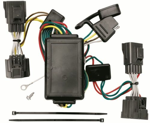 small resolution of 2006 2010 jeep commander trailer hitch wiring kit harness starter wiring harness jeep commander wiring diagram 2008 jeep commander