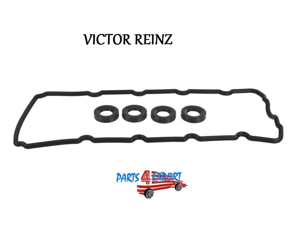 NEW Mini R50 R52 Cooper Engine Valve Cover Gasket Set