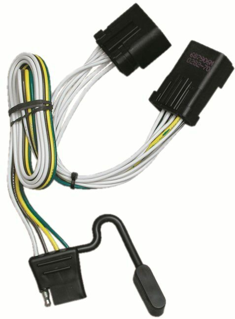 2000 Dodge Trailer Plug Wiring Diagram