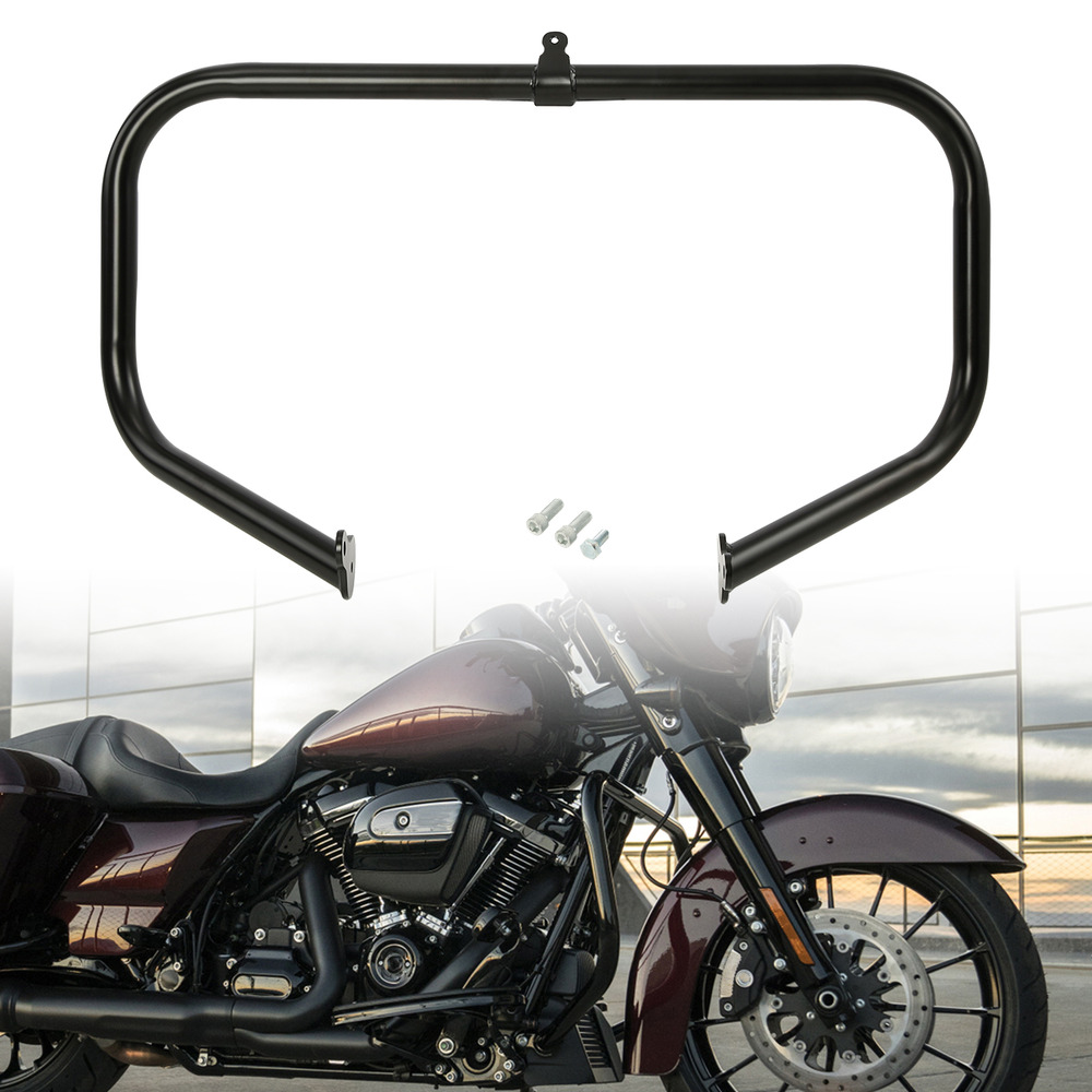 Engine Highway Crash Guard Bar For Harley Touring Road