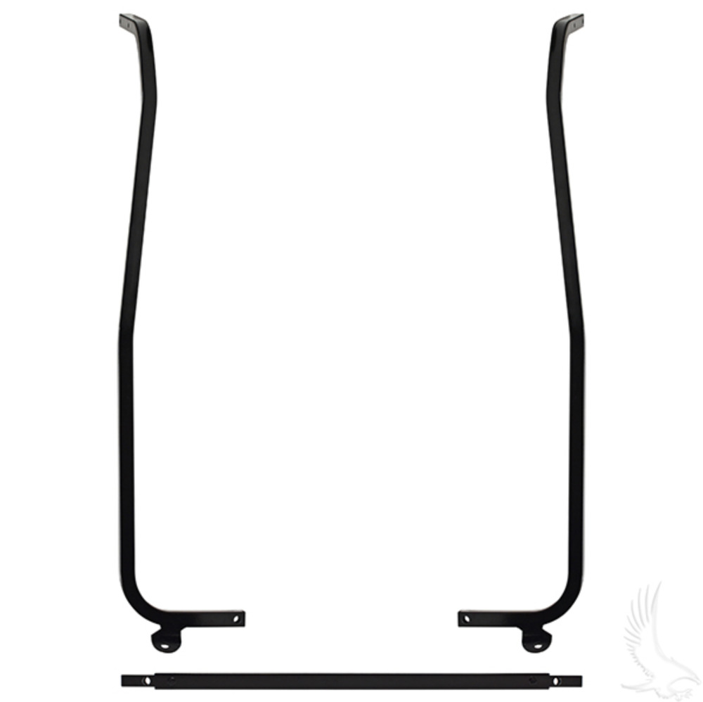 Golf Cart Front Top Strut / Windshield Frame for Club Car
