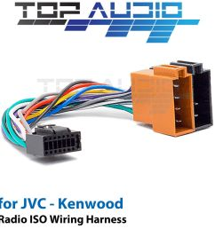 details about jvc kw r910bt iso wiring harness cable adaptor connector lead loom wire plug [ 1000 x 1000 Pixel ]