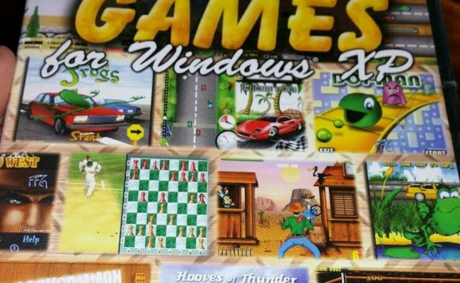 The Ultimate 101 Games For Windows Xp Pc Game Free Post