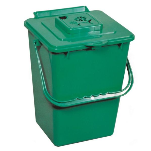 Kitchen Countertop Compost Container