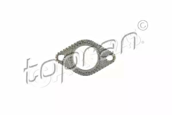 Seal Gasket for exhaust manifold Fits AUDI 80 SEAT Toledo