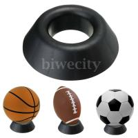 Ball Stand Basketball Football Soccer Rugby Plastic ...
