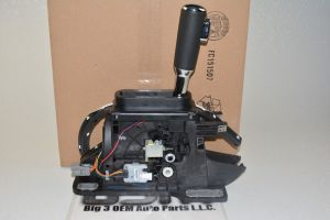 Ford Explorer Sport Trac Front Console Shifter Assembly new OEM 9L2Z7210BB | eBay