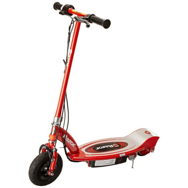 Razor - E100 Electric Scooter Red