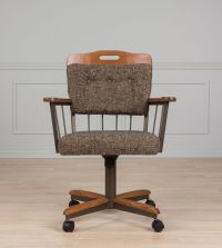 Casual Dining Room Caster Chair - Lily   eBay