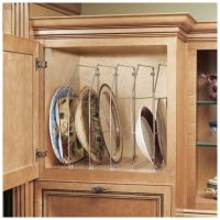 Rev A Shelf Kitchen Cabinet Storage Drawer Organizer Rack ...