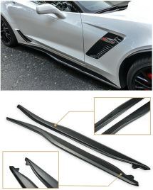 Corvette Rocker Panels - Year of Clean Water