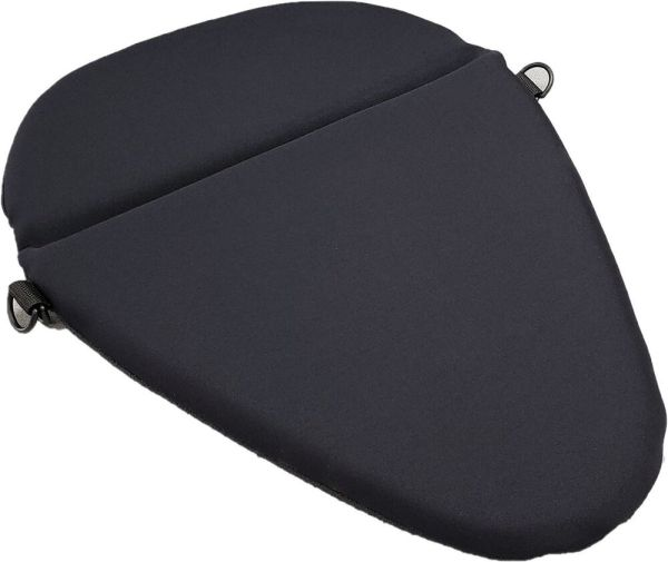 Conformax Topper Excel Ultra-flex Motorcycle Gel Seat Cushion- Standard Jumbo