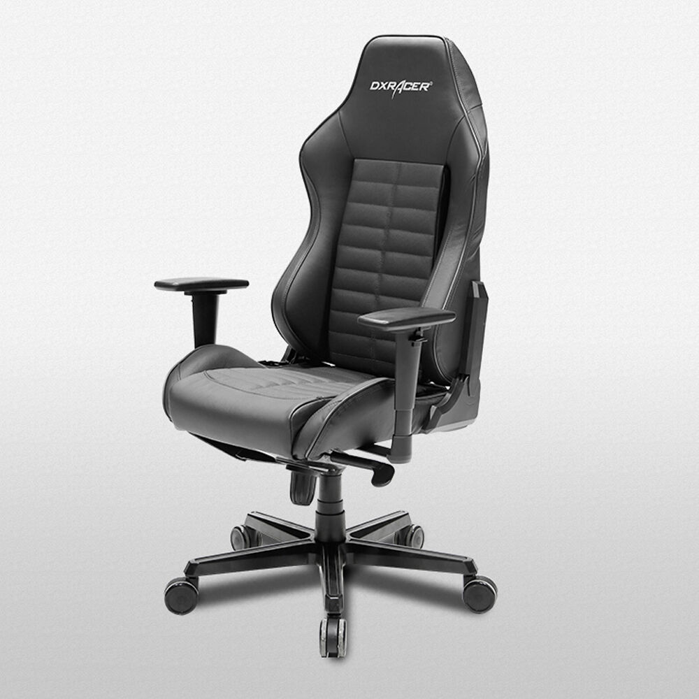 gaming chair ebay baby blue spandex covers dxracer office chairs oh/dj188/n fnatic racing seats computer desk |