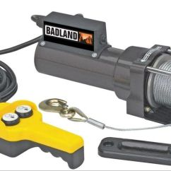 Badlands 2500 Winch Wiring Diagram Tankless Water Heater Piping 2000 Lb Badland Solenoid ~ Odicis