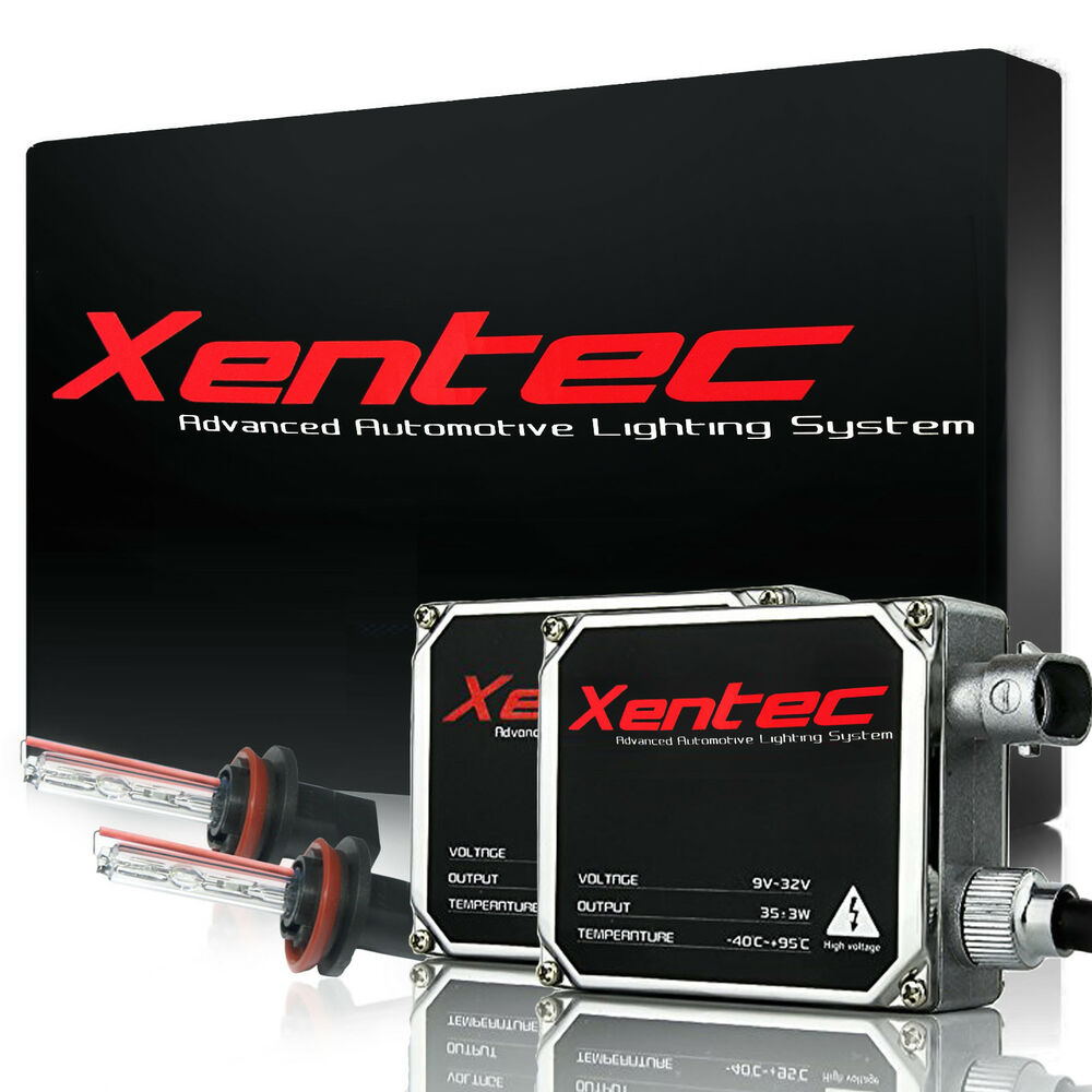 medium resolution of details about xentec xenon light 35w 55w hid conversion kit 9006 hb4 headlight foglight