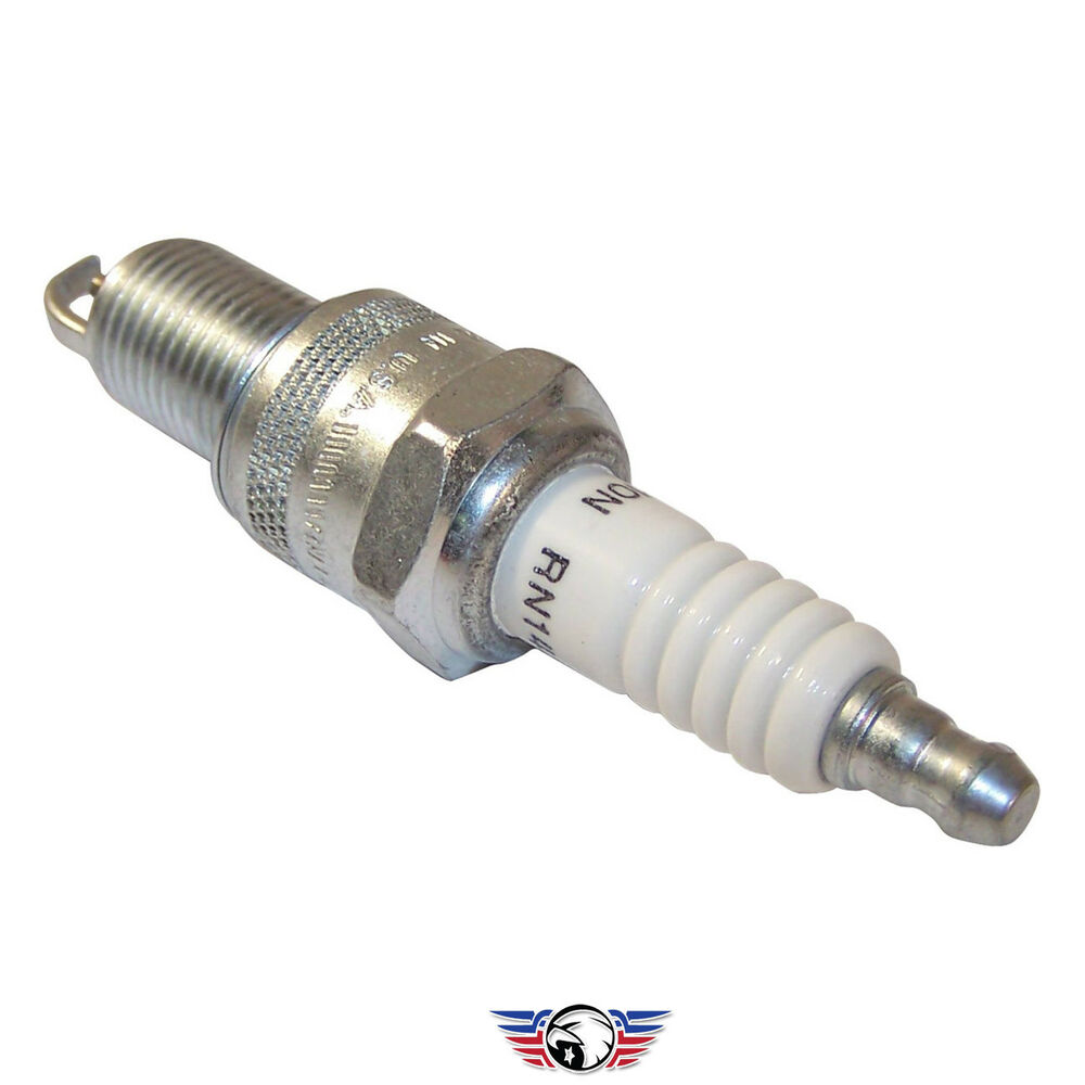 hight resolution of details about spark plug rn14mc5 chrysler 300m concorde lhs intrepid new yorker lh 93 97