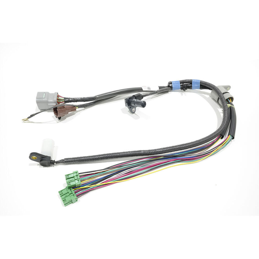 hight resolution of details about new 06 07 subaru transmission speed sensor legacy outback tribeca oem 24030aa181
