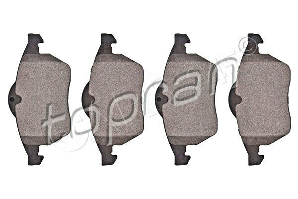 Disc Brake Pad Set Fits OPEL Astra Calibra Vectra Coupe