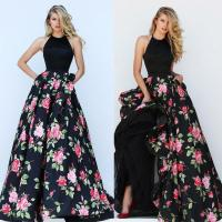 Women Long Formal Prom Dress Cocktail Party Ball Gown ...