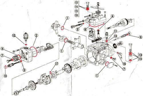 shogun 2 5 td 1999 engine diagram