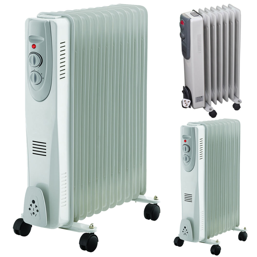 Electric Heaters With Thermostat Facias