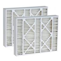 White Rodgers 16x20x4 Merv 8 Replacement AC Furnace Air ...