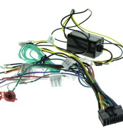details about pioneer avic d1 avicd1 avic d2 avicd2 wire harness d1 d2 [ 1000 x 875 Pixel ]
