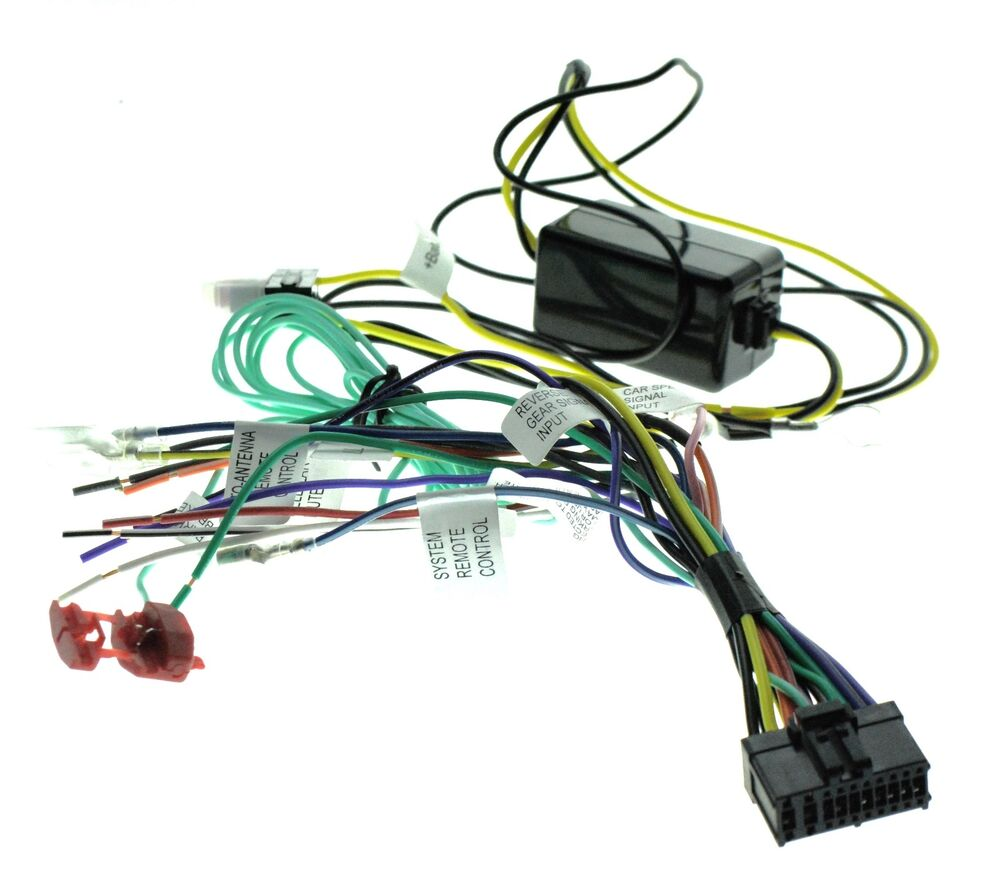 medium resolution of details about pioneer avic d1 avicd1 avic d2 avicd2 wire harness d1 d2